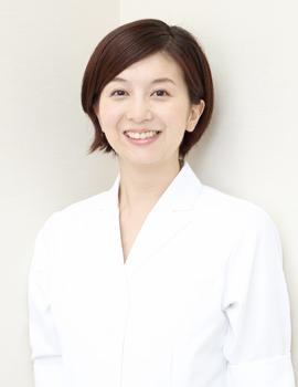成川照子(歯学博士)