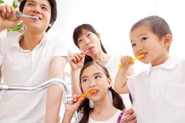 小児歯科の重要性