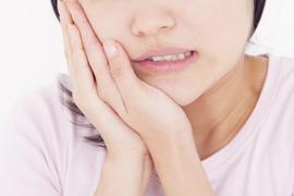 本当は怖い歯周病