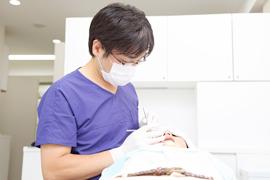 歯を失った時の治療方法